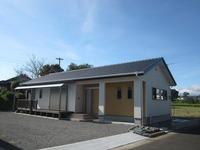 新竹モデルハウスin細野